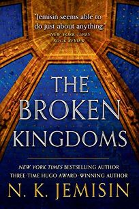 The Broken Kingdoms