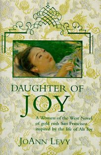 Daughter of Joy