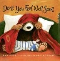 DONT YOU FEEL WELL