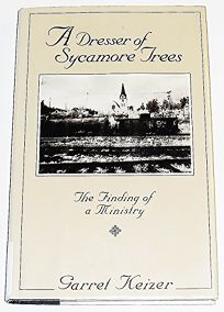 A Dresser of Sycamore Trees: 2the Finding of a Ministry