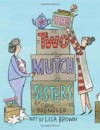 The Two Mutch Sisters