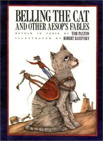 Belling the Cat and Other Aesops Fables
