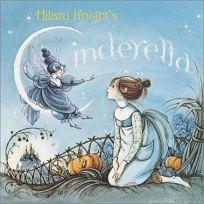 Hilary Knights Cinderella