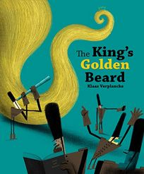 The King's Golden Beard