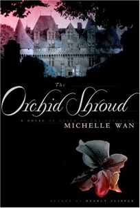 The Orchid Shroud: A Novel of Death in the Dordogne