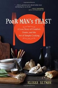 Nonfiction book review poor mans feast a love story of comfort poor mans feast a love story of comfort buy this book forumfinder Image collections