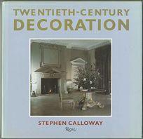 20th Century Decoration