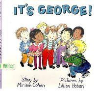 Its George!