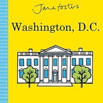 Jane Fosters Cities: Washington