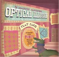 Optical Illusion Play Pack [With Punch-Outs]