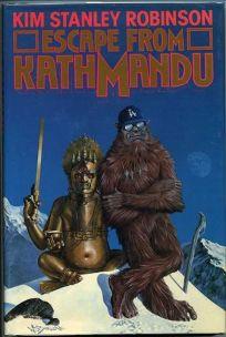 Escape from Kathmandu