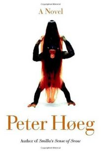 Fiction Book Review The Woman And The Ape By Peter Hoeg border=