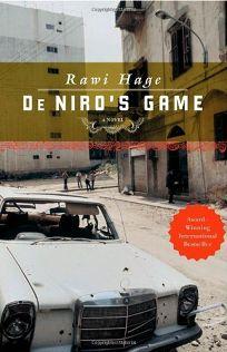 De Niros Game