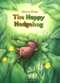 The Happy Hedgehog