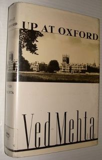 Up at Oxford