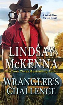 Wrangler's Challenge: Wind River Valley