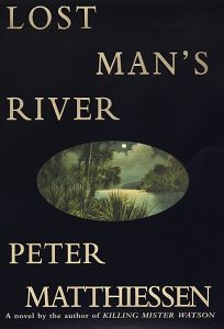 Lost Mans River