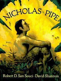 Nicholas Pipe