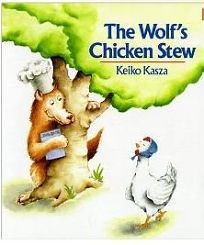 Wolfs Chicken Stew