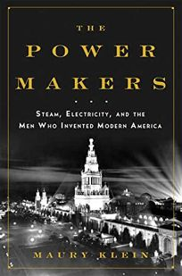 The Power Makers: Steam