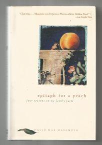 Epitaph for a peach essay checker