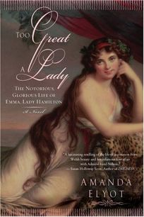 Too Great a Lady: The Notorious