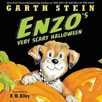 Enzo: Very Scary Halloween