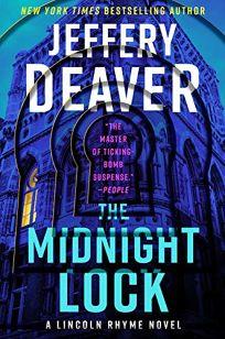 The Midnight Lock: A Lincoln Rhyme Novel