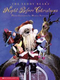 The Teddy Bears Night Before Christmas