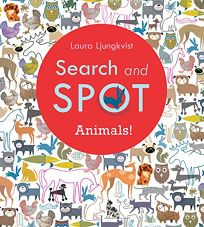 Search and Spot: Animals!