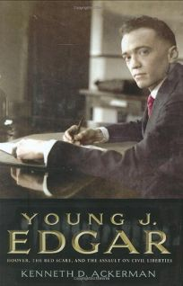 Young J. Edgar: Hoover