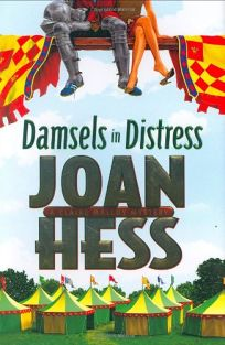 Damsels in Distress: A Claire Malloy Mystery