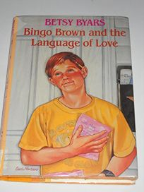 Bingo Brown and the Language of Love: 9