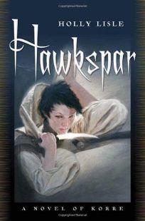 Hawkspar: A Novel of Korre