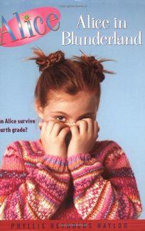 ALICE: Alice in Blunderland