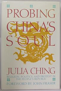 Probing Chinas Soul: Religion