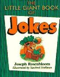 The Little Giant Book of Jokes