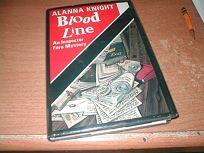 Blood Line: An Inspector Faro Novel