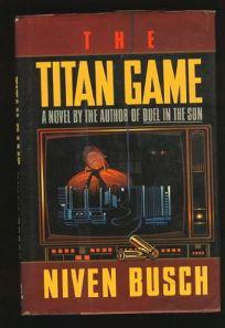 The Titan Game