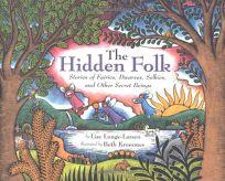 The Hidden Folk: Stories of Fairies