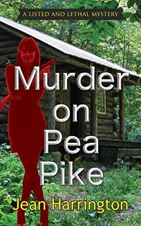 Murder on Pea Pike: A Listed and Lethal Mystery