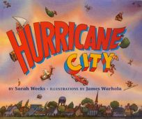 Hurricane City