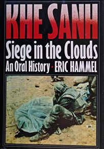 Khe Sanh Seige in the Clouds