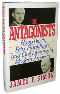 The Antagonists: Hugo Black