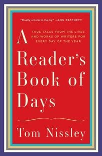 A Reader's Book of Days: Auspicious Births and Untimely Deaths