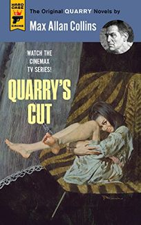 Quarrys Cut
