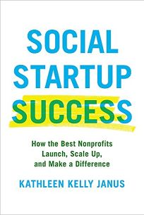 Social Startup Success: How the Best Nonprofits Launch