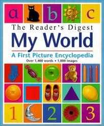 My World: A First Encyclopedia