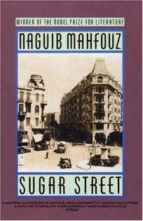 Sugar Street: Cairo Trilogy 3
