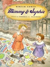 Mimmy & Sophie